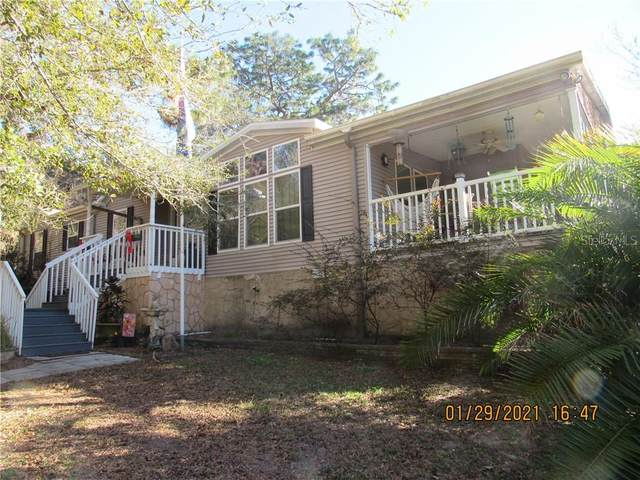 10738 Woodland Drive, Hudson, FL 34669 (MLS #W7831166) :: Pepine Realty
