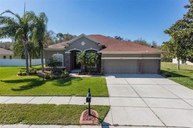 2019 Tarragon Lane, New Port Richey, FL 34655 (MLS #W7831174) :: Delgado Home Team at Keller Williams