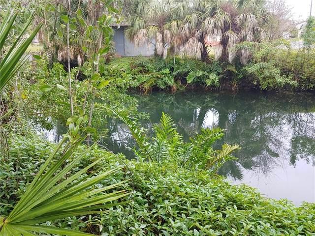 0 Snapper Lane, Hudson, FL 34667 (MLS #W7831177) :: Zarghami Group