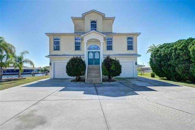 3208 Nassau Drive, Hernando Beach, FL 34607 (MLS #W7831179) :: RE/MAX Premier Properties