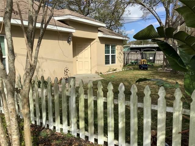 8841 Rose Terrace, Seminole, FL 33777 (MLS #W7831187) :: Heckler Realty