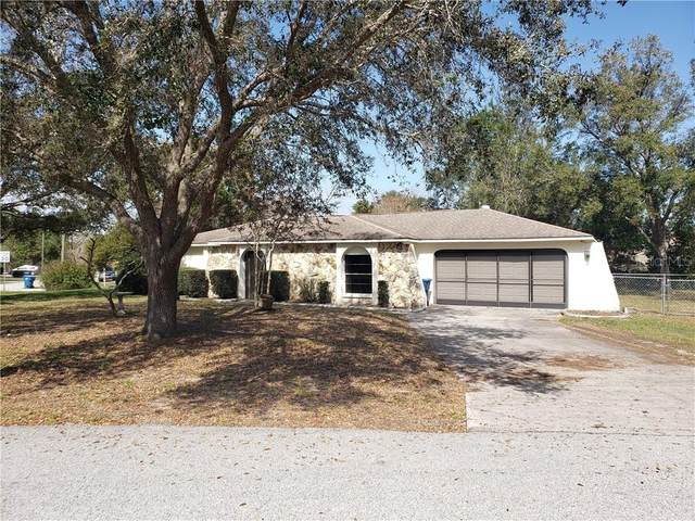 12094 Cavern Road, Spring Hill, FL 34609 (MLS #W7831195) :: CGY Realty