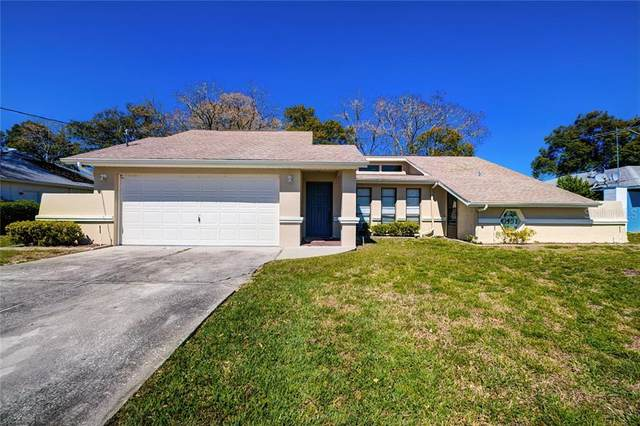 10451 Dunkirk Road, Spring Hill, FL 34608 (MLS #W7831200) :: CGY Realty