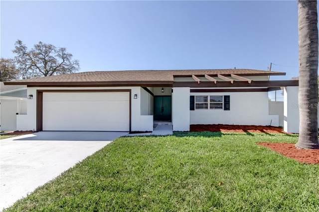 4996 Cardinal Trail, Palm Harbor, FL 34683 (MLS #W7831201) :: Bridge Realty Group