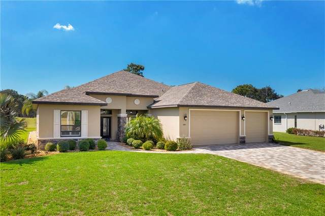 8847 Players Drive, Weeki Wachee, FL 34613 (MLS #W7831215) :: Rabell Realty Group