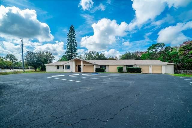 13939 Lakeshore Boulevard, Hudson, FL 34667 (MLS #W7831235) :: Key Classic Realty