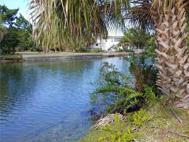 14615 Williams Lane, Hudson, FL 34667 (MLS #W7831238) :: Team Borham at Keller Williams Realty