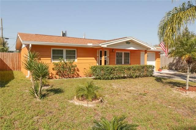 4631 Pirate Place, New Port Richey, FL 34652 (MLS #W7831244) :: Team Bohannon Keller Williams, Tampa Properties