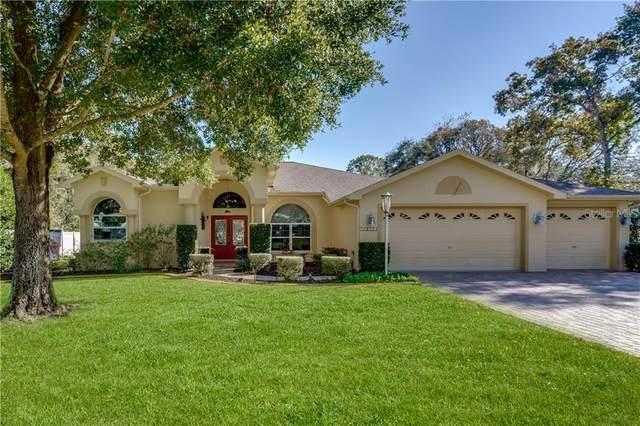 18502 Winding Oaks Boulevard, Hudson, FL 34667 (MLS #W7831252) :: Pepine Realty