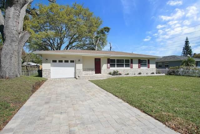 1466 Seabreeze Street, Clearwater, FL 33756 (MLS #W7831256) :: BuySellLiveFlorida.com