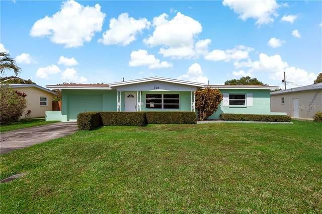 727 43RD Avenue NE, St Petersburg, FL 33703 (MLS #W7831274) :: Vacasa Real Estate