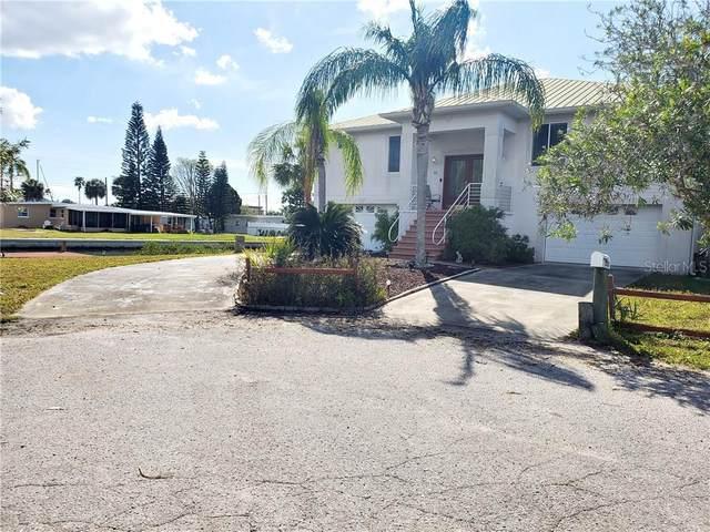 13535 Britton Drive, Hudson, FL 34667 (MLS #W7831291) :: Pepine Realty
