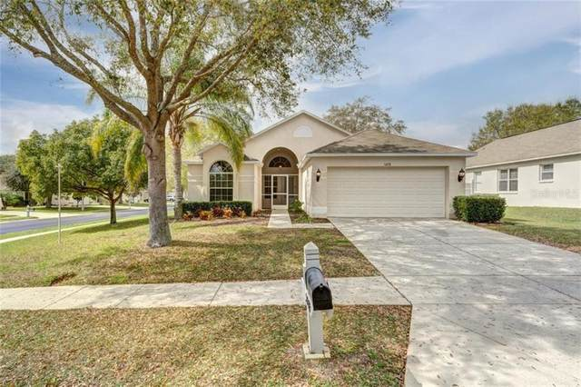 5078 Glenburne Drive, Spring Hill, FL 34609 (MLS #W7831332) :: Realty Executives Mid Florida