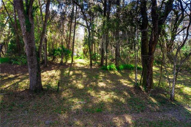 00 Cr 647, Bushnell, FL 33513 (MLS #W7831345) :: MVP Realty