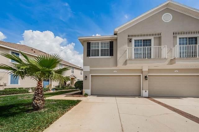 8448 Shallow Creek Court #0, New Port Richey, FL 34653 (MLS #W7831352) :: Godwin Realty Group