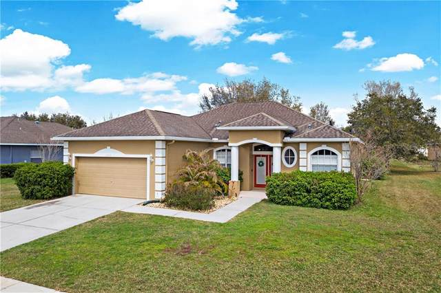 18123 Clearview Drive, Brooksville, FL 34604 (MLS #W7831431) :: Bob Paulson with Vylla Home
