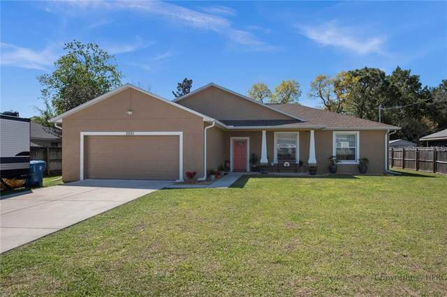 2201 Maximilian Avenue, Spring Hill, FL 34609 (MLS #W7831450) :: Carmena and Associates Realty Group