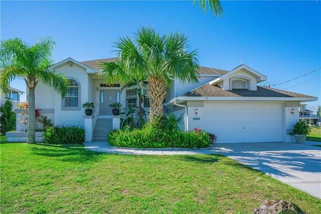 3464 Amberjack Drive, Hernando Beach, FL 34607 (MLS #W7831453) :: Pepine Realty