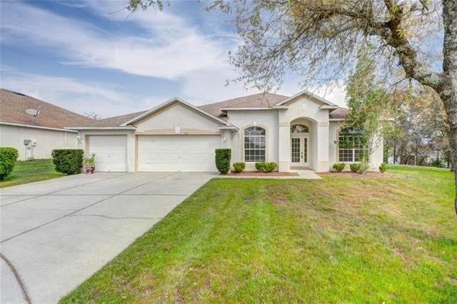 5701 Brackenwood Drive, Spring Hill, FL 34609 (MLS #W7831456) :: Premium Properties Real Estate Services