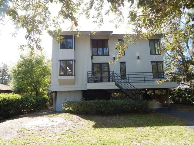 2106 Gulfview Drive, Holiday, FL 34691 (MLS #W7831467) :: Sell & Buy Homes Realty Inc