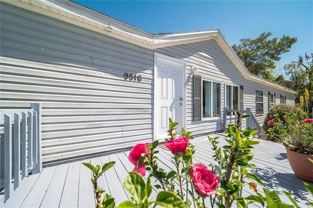 9516 Xenia Street, New Port Richey, FL 34654 (MLS #W7831468) :: The Hustle and Heart Group