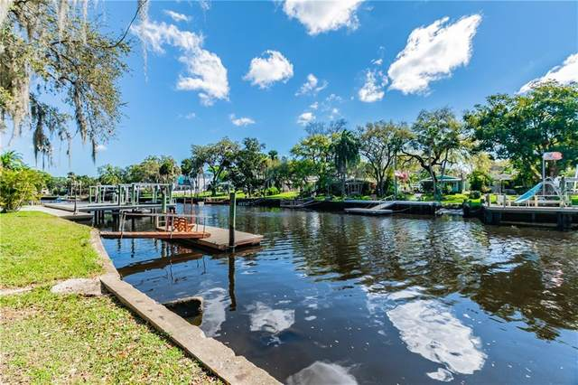6046 River Road, New Port Richey, FL 34652 (MLS #W7831469) :: The Heidi Schrock Team