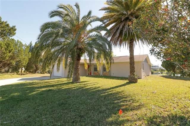 3161 Sea Grape, Hernando Beach, FL 34607 (MLS #W7831477) :: Pepine Realty
