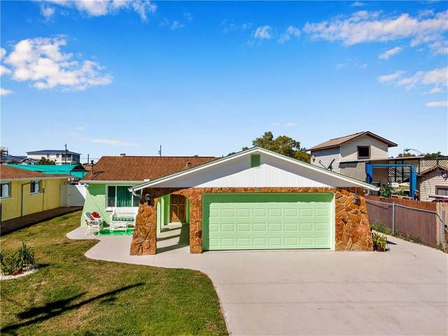 13321 Sunfish Drive, Hudson, FL 34667 (MLS #W7831480) :: Pepine Realty