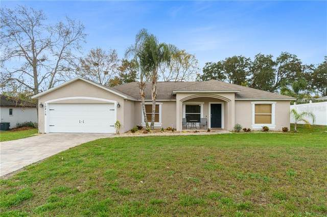 10416 Laval Street, Spring Hill, FL 34608 (MLS #W7831481) :: Carmena and Associates Realty Group