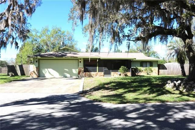 8939 Boyd Drive, New Port Richey, FL 34654 (MLS #W7831488) :: BuySellLiveFlorida.com