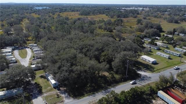 3305 E Main Street, Lakeland, FL 33801 (MLS #W7831555) :: Gate Arty & the Group - Keller Williams Realty Smart