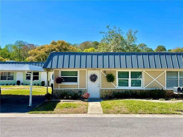 11713 Boynton Lane, New Port Richey, FL 34654 (MLS #W7831559) :: Dalton Wade Real Estate Group