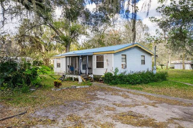 9038 Parrish Avenue, Brooksville, FL 34601 (MLS #W7831574) :: Bridge Realty Group