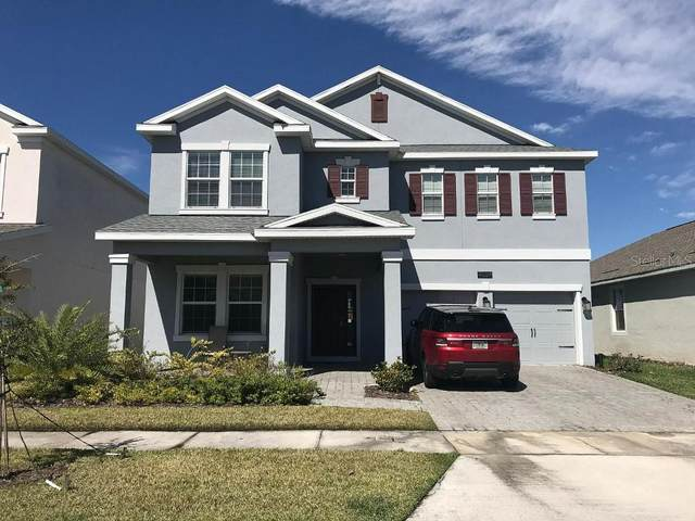4634 Fairy Tale Circle, Kissimmee, FL 34746 (MLS #W7831694) :: Positive Edge Real Estate