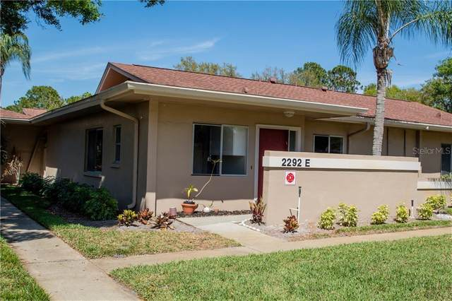 2292 Oak Neck Road E, Clearwater, FL 33763 (MLS #W7831707) :: RE/MAX Marketing Specialists