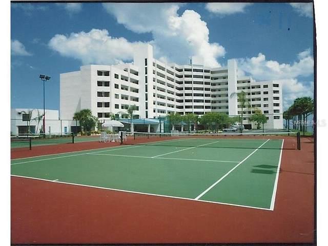 6035 Sea Ranch Drive #904, Hudson, FL 34667 (MLS #W7831776) :: Gate Arty & the Group - Keller Williams Realty Smart