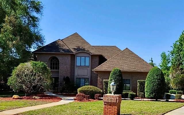 6109 Waters Way, Weeki Wachee, FL 34607 (MLS #W7831787) :: Armel Real Estate