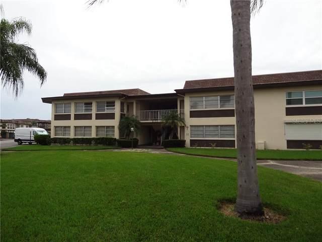 5123 Topaz Lane #108, New Port Richey, FL 34652 (MLS #W7831799) :: Century 21 Professional Group