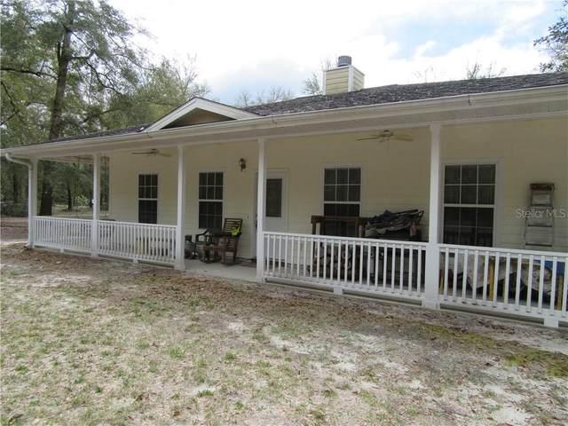 629 Cr 250, Mayo, FL 32066 (MLS #W7831833) :: Vacasa Real Estate