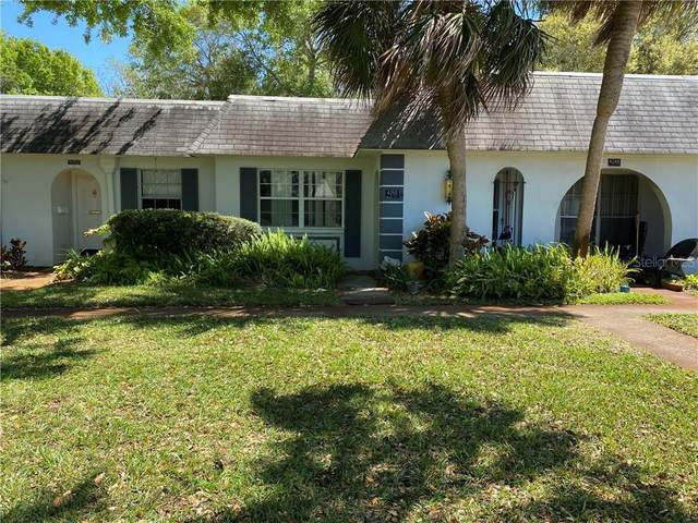 4250 Sheldon Place #4250, New Port Richey, FL 34652 (MLS #W7831871) :: Positive Edge Real Estate