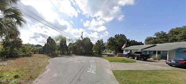 0 Atlantic Avenue, Hudson, FL 34667 (MLS #W7831998) :: Southern Associates Realty LLC
