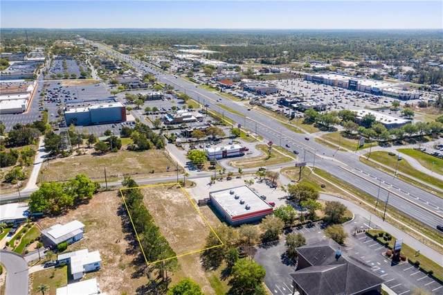00 Weeping Willow Street, Brooksville, FL 34613 (MLS #W7832043) :: Gate Arty & the Group - Keller Williams Realty Smart