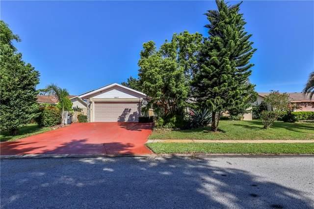 7807 Scruboak Court, Hudson, FL 34667 (MLS #W7832061) :: Vacasa Real Estate