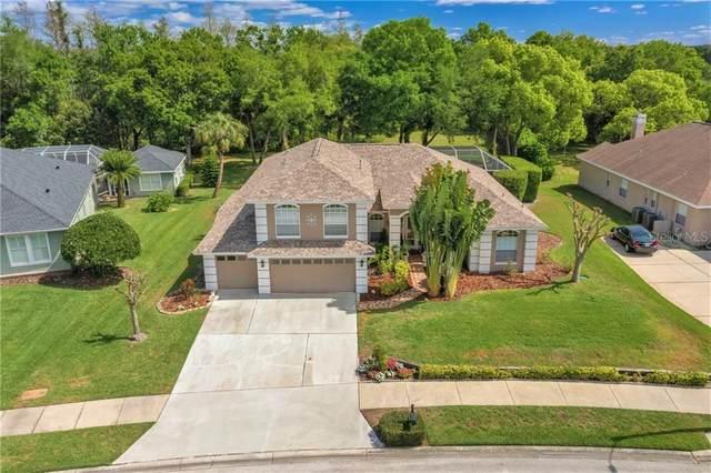 1460 Kensington Woods Drive, Lutz, FL 33549 (MLS #W7832117) :: Premier Home Experts