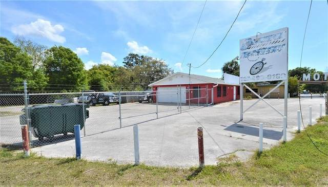 15216 Us Highway 19, Hudson, FL 34667 (MLS #W7832206) :: Southern Associates Realty LLC