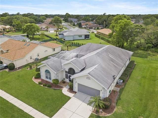 4037 Breckland Court, Spring Hill, FL 34609 (MLS #W7832207) :: The Lersch Group