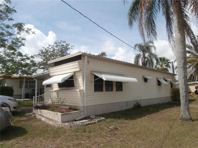 1949 Hess Drive, Holiday, FL 34691 (MLS #W7832259) :: The Lersch Group