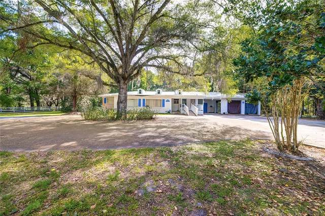 0 Mondon Hill Road, Brooksville, FL 34601 (MLS #W7832280) :: Vacasa Real Estate