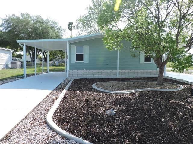 9084 Scepter Avenue, Brooksville, FL 34613 (MLS #W7832283) :: Bustamante Real Estate