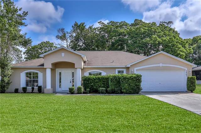 3965 Lema Drive, Spring Hill, FL 34609 (MLS #W7832309) :: Griffin Group